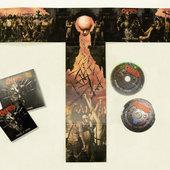 Kreator - Hordes Of Chaos (CD + DVD)
