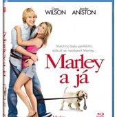 Film/Romantický - Marley a já/BRD