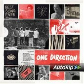 One Direction - Best Song Ever/4Tracks Maxisingle