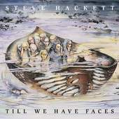 Steve Hackett - Till We Have Faces (Re-Issue 2013)