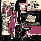 Jelly Roll Morton - Piano Solos (Edice 2017) - Vinyl