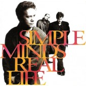 Simple Minds - Real Life (Edice 2003)