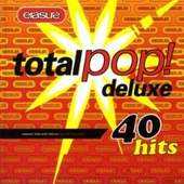 Erasure - Total Pop! - The First 40 Hits/3CD+DVD