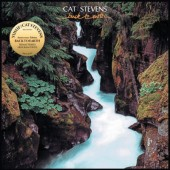 Cat Stevens - Back To Earth (Reedice 2019) - Vinyl
