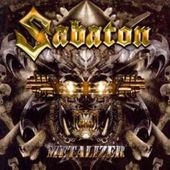 Sabaton - Metalizer Re-Armed