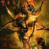 Testament - First Strike Still Deadly (Edice 2008)
