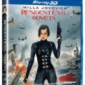 Film/Akční - Resident Evil: Odveta/BRD 3D