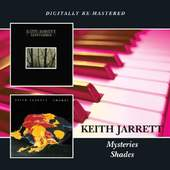 Keith Jarrett - Mysteries / Shades
