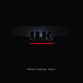U.K. - Ultimate Collectors' Edition (BOX, 14CD + 4BRD)