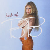 Brigitte Bardot - Best Of BB