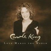 Carole King - Love Makes The World (Remastered 2017) - 180 gr. Vinyl