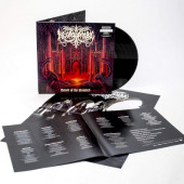 Necrophobic - Dawn Of The Damned (2020) - Vinyl