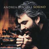 Andrea Bocelli - Sogno (Kazeta)