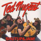 Ted Nugent - Shutup&jam! (Red Vinyl) - 180 gr. Vinyl