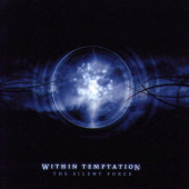 Within Temptation - Silent Force (Edice 2019) - 180 gr. Vinyl
