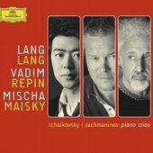 Lang Lang - Lang Lang, Repin, Maisky/Tchaikovsky, Rachmaninov