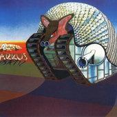 Emerson Lake & Palmer - Tarkus (Reedice 2016)