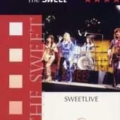 Sweet - SWEET LIVE