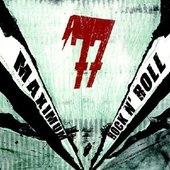 77 - Maximum Rock'n' Roll/Ltd.+1