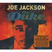 Joe Jackson - Duke (2012)