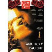 Film/Romantický - Anglický pacient (Papírová pošetka)