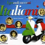 Various Artists - Italiani-I Grandi..