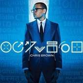 Chris Brown - Fortune (2012)