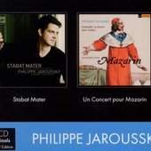 Philippe Jaroussky - Stabat Mater/Un.. -Ltd-