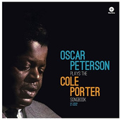 Oscar Peterson - Oscar Peterson‎ Plays The Cole Porter Song Book (Edice 2016) - 180 gr. Vinyl
