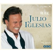 Julio Iglesias - Real... Julio Iglesias/3CD (2017)