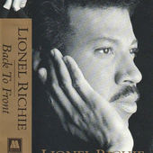 Lionel Richie - Back To Front (VHS)