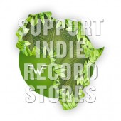"""Weezer - Africa (RSD 2018, Picture Vinyl) – 10"""" Vinyl"""