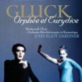 John Eliot Gardiner - Gluck: Orphee et Eurydice