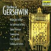 Various Artists - The Best Of Gershwin