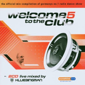 Various Artists - Welcome To The Club 5
