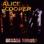 Alice Cooper - Brutal Planet (2000)
