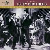 Isley Brothers - Universal Masters Collection