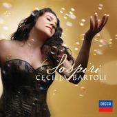 Cecilia Bartoli - Sospiri (2010)
