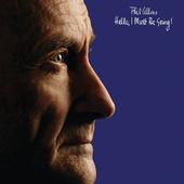 Phil Collins - Hello, I Must Be Going! (Edice 2016) - 180 gr. Vinyl