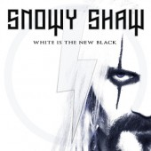 Snowy Shaw - White Is The New Black (Limited Digipack, 2018)
