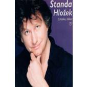 Stanislav Hložek - Ej Lásko, Lásko (Kazeta, 2002)