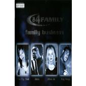 2-4 Family - Family Business (Kazeta, 1999)