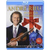 André Rieu - Home For Christmas (Blu-ray, 2012)