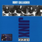 Rory Gallagher - Jinx (Reedice 2018) - 180 gr. Vinyl