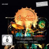 Guru Guru - Live At Rockpalast - 1976 & 2004 (2CD+DVD, 2016)