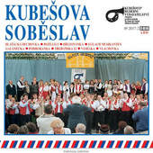 Various Artists - Kubešova Soběslav (2015)