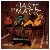 Various Artists - A Taste Of Magic (1994)