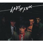 Lady Pank - Lady Pank (Digipack, Reedice 2017)