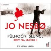 Jo Nesbø - Půlnoční slunce: Krev na sněhu II /MP3
