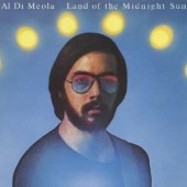 Al Di Meola - Land Of The Midnight Sun /Remaster 2014